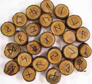wood-runes